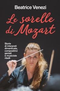Le sorelle di Mozart Book Cover