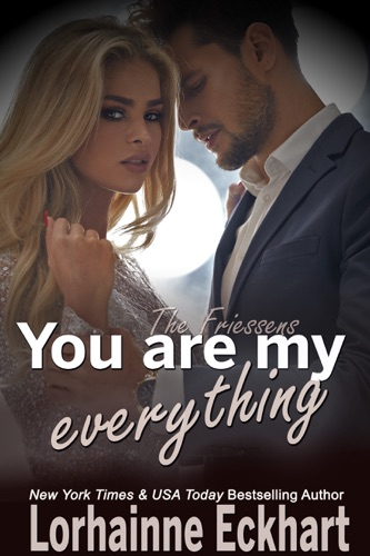 Lorhainne Eckhart - You Are My Everything