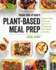 Vegan Yack Attack's Plant-Based Meal Prep
