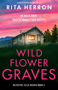 Wildflower Graves Book Cover