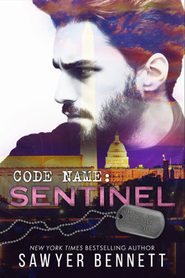 Sawyer Bennett - Code Name: Sentinel book