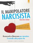 Il manipolatore narcisista Book Cover