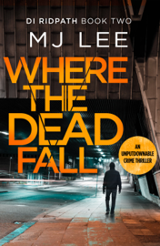 Where The Dead Fall
