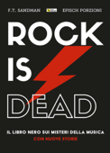 Rock is dead Book Cover