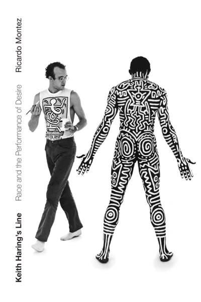 Keith Haring's Line