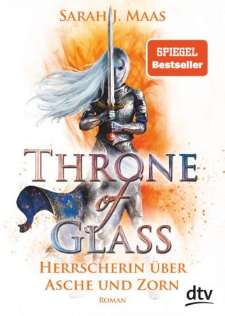 Throne of Glass 7 - Herrscherin über Asche und Zorn PDF Download