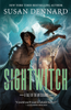 Susan Dennard - Sightwitch artwork