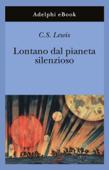 Lontano dal pianeta silenzioso Book Cover