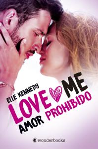 Amor prohibido Book Cover