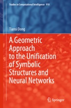 A Geometric Approach To The Unification Of Symbolic Structures And Neural Networks