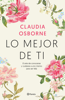 Claudia Osborne - Lo mejor de ti portada