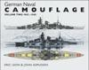 German Naval Camouflage, 1942–1945