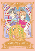 Cardcaptor Sakura Collector's Edition Volume 7