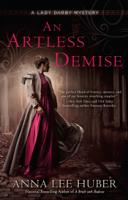 Anna Lee Huber - An Artless Demise artwork