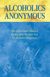 Alcoholics Anonymous, Fourth Edition