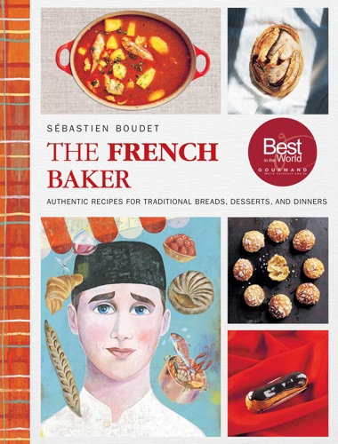 Sébastien Boudet, Olaf Hajek & Carl Kleiner - The French Baker