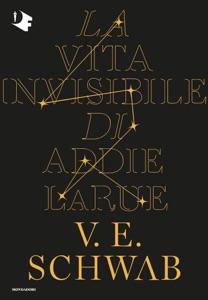 La vita invisibile di Addie La Rue Book Cover