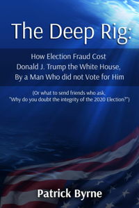 The Deep Rig Book Cover