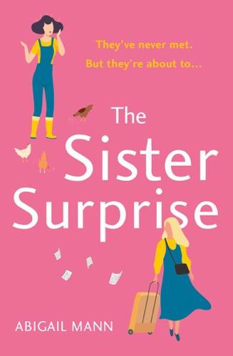 The Sister Surprise E-Book Download