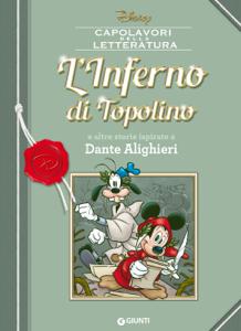L'Inferno di Topolino Libro Cover