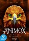 Animox Der Flug Des Adlers
