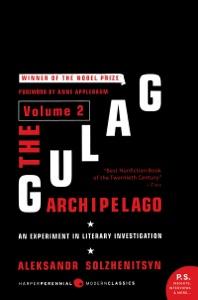 The Gulag Archipelago [Volume 2] von Aleksandr I. Solzhenitsyn Buch-Cover