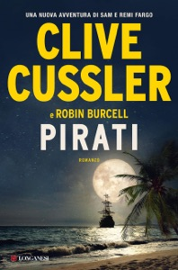 Pirati Book Cover