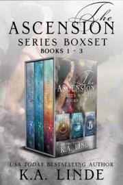 The Ascension Series Boxset (Books 1-3) PDF Download