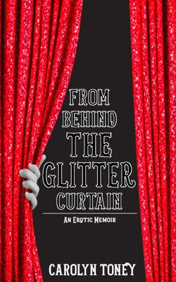 From Behind The Glitter Curtain