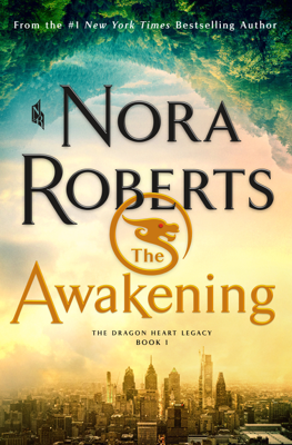 Nora Roberts - The Awakening book