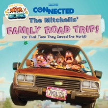 The Mitchells' Family Road Trip!