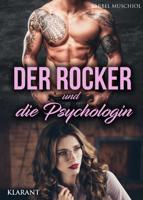 Bärbel Muschiol - Der Rocker und die Psychologin artwork