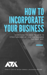 How To Incorporate Your Business