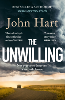 John Hart - The Unwilling artwork
