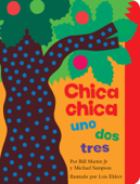 Chica chica uno dos tres (Chicka Chicka 1 2 3)