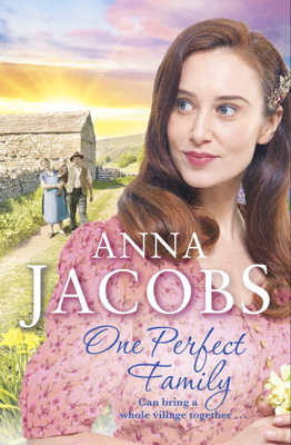 Anna Jacobs - One Perfect Family book