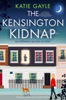 Katie Gayle - The Kensington Kidnap artwork