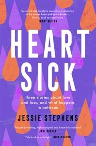 Heartsick Book Cover
