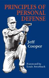 Principles of Personal Defense
