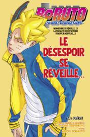 Boruto - Naruto next generations - Chapitre 54