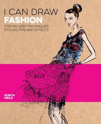 I Can Draw Fashion