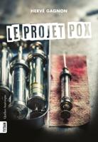 Hervé Gagnon - Le Projet Pox artwork