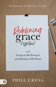 Redefining Grace Book Cover