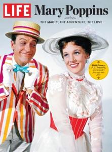 LIFE Mary Poppins Returns