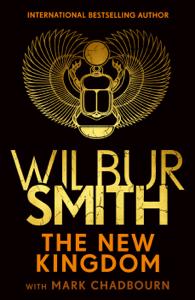 The New Kingdom Copertina del libro