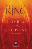 L'ombra dello scorpione Book Cover