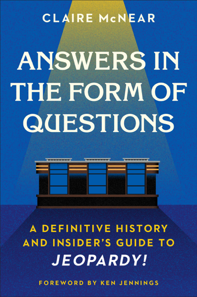 Answers in the Form of Questions