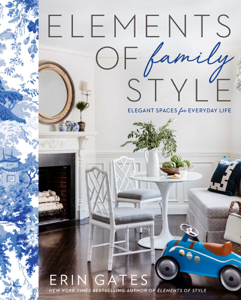 Elements of Family Style Book Cover