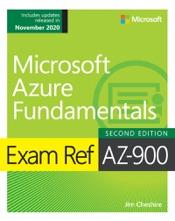 Exam Ref AZ-900 Microsoft Azure Fundamentals, 2/e