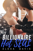 My Billionaire Hot Seal Book Cover